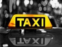 یک سال حبس برای راننده تاکسی متخلف