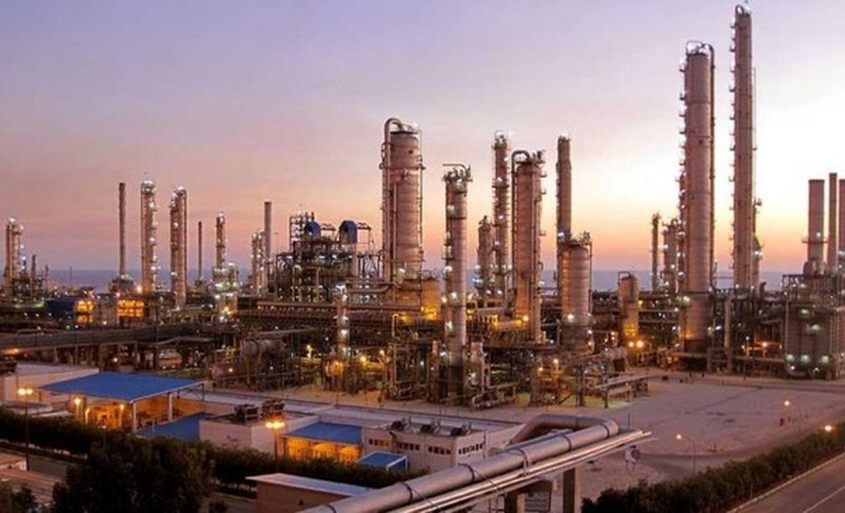 رشد ۲درصدی سهم ایران در تجارت محصولات پتروشیمی خاورمیانه