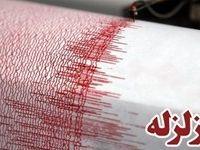 هیچ آماری از تلفات زلزله سرخس گزارش نشده است