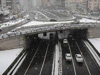 افزایش ۴۰درصدی ترافیک در معابر پایتخت