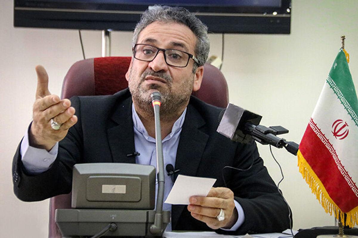 فضای مجازی بی در و پیکر مورد قبول لیبرال ترین حاکمیت ها هم نیست