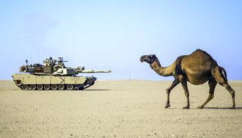 تغییر اقلیم، جنگ و مهاجرت را به خاورمیانه میآورد؟