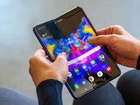 عرضه ۵۰میلیون گوشی تاشو ظرف ۵سال!
