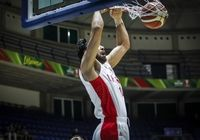 بسکتبال ایران فینالیست شد