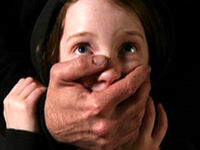 کودک ربوده شده به آغوش خانواده بازگشت