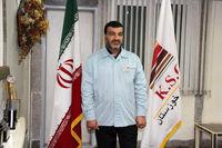 ۷۰درصد تولید فولاد خوزستان به گروه ملی فولاد تحویل میشود/ مصوبه ستاد تنظیم بازار را اجرا میکنیم