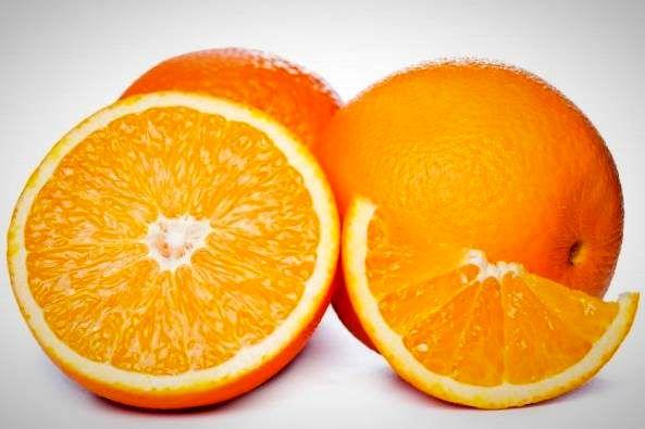 پرتقال در رژیم غذایی