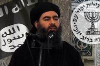 صدور حکم جلب بینالمللی برای ابوبکر بغدادی