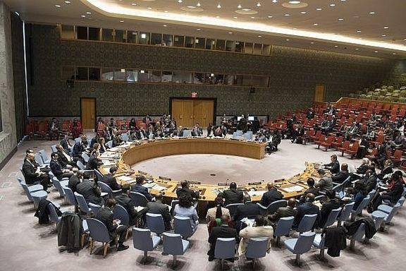قطعنامه پیشنهادی روسیه در شورای امنیت رای نیاورد