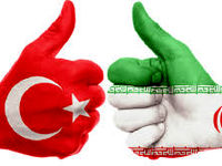 حجم تجارت ایران و ترکیه به ۵میلیارد دلار رسید