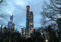 مالک گرانترین آپارتمان دنیا کیست؟ +تصاویر