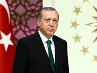 اردوغان: ارتش آزاد سوریه یک گروه تروریستی نیست