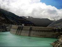 ورودی آب سدها ۳۷درصد کاهش داشته است