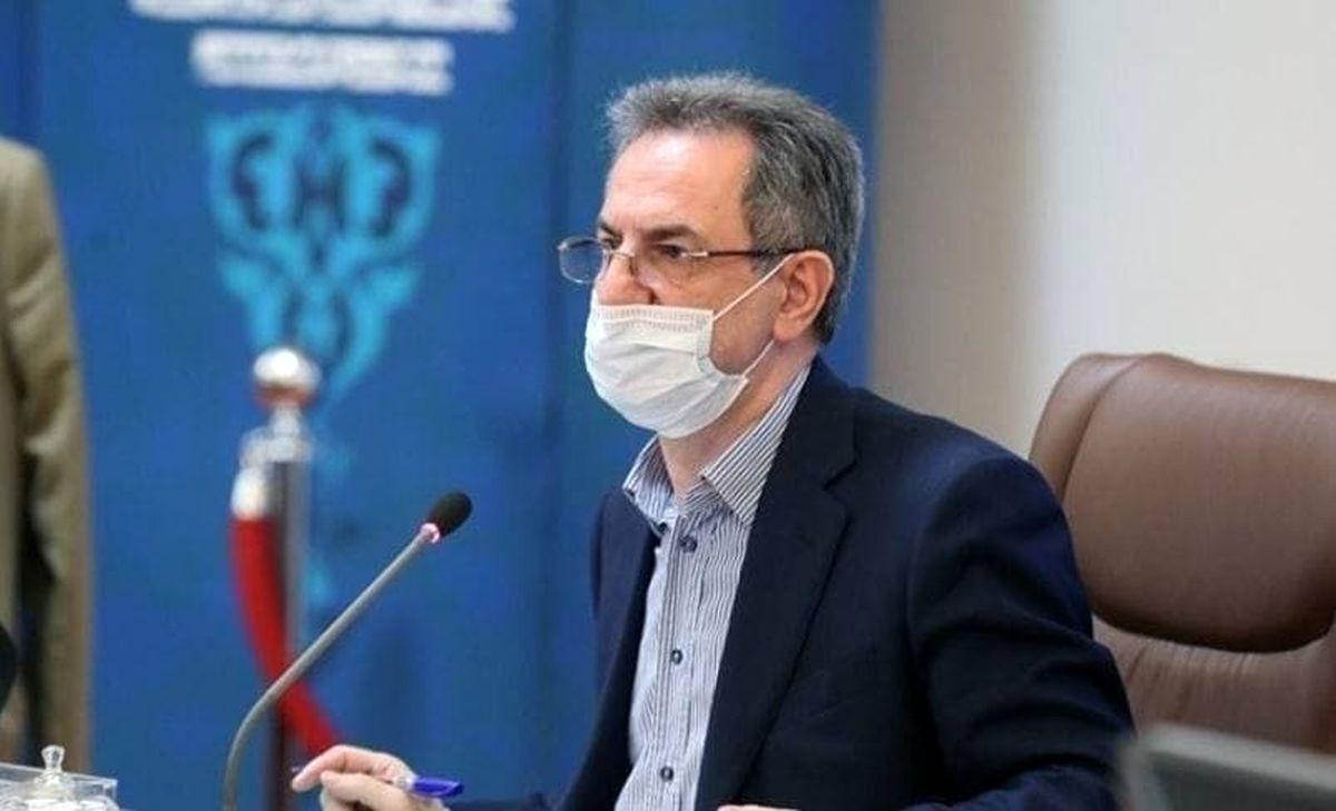 افزایش سالانه ۲۰۰هزار نفر به جمعیت استان تهران به دلیل مهاجرت