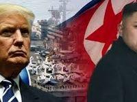تحریمهای جدید آمریکا علیه کرهشمالی