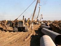 هدف انتقال گازی پایدار وایمن به منازل است