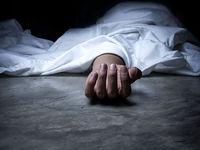 قتل همسر سابق به دلیل تصمیم برای ازدواج مجدد