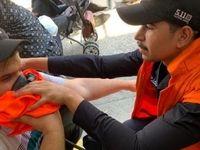 افزایش شمار شهدای حادثه در عزاداری عاشورای حسینی در کربلا
