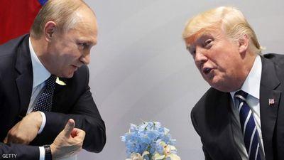 پوتین جنگ گازی بین روسیه و آمریکا را اعلام کرد