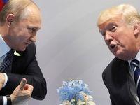 ترامپ و پوتین در آرژانتین دیدار میکنند