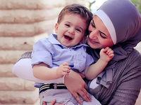 تربیت فرزند به دست مادر یا مادرشوهر؟