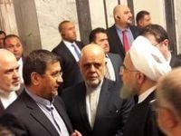 شکست تحریم قطعی است/  تحول جدید در خدمات صادراتی و مقاصد تجاری ایران