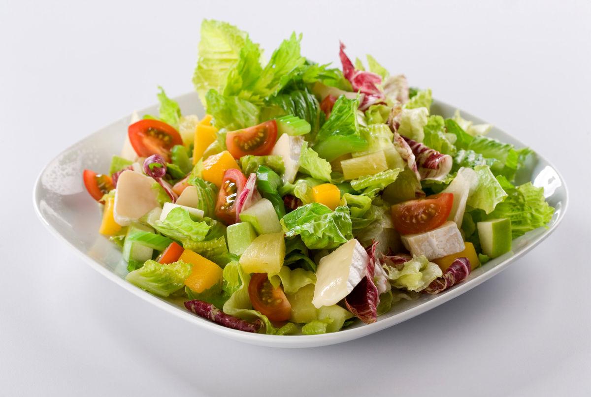 رژیم غذایی گیاهی بی خطر است!
