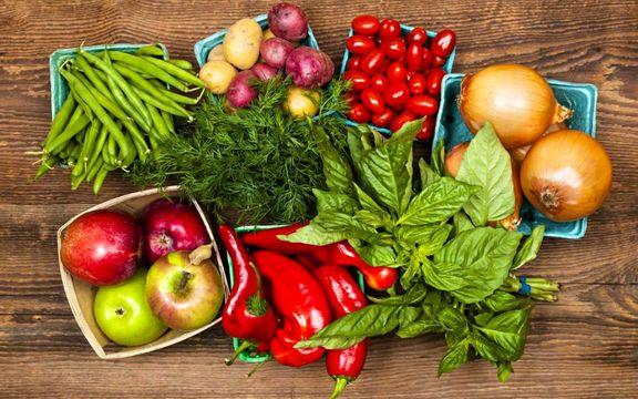 راز طول عمر در مواد غذایی حاوی فلاونوئید
