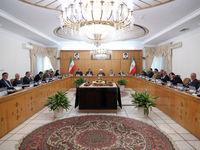 روحانی: پول حاصل از اصلاح قیمت بنزین به جیب مردم خواهد رفت/ مردم اجازه ندادند آب به آسیاب دشمن ریخته شود