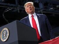 ترامپ عراق را با وضع تحریمهای بیسابقه تهدید کرد
