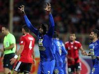 آبی پوشان رکورددار لیگ از نظر امتیاز شدند