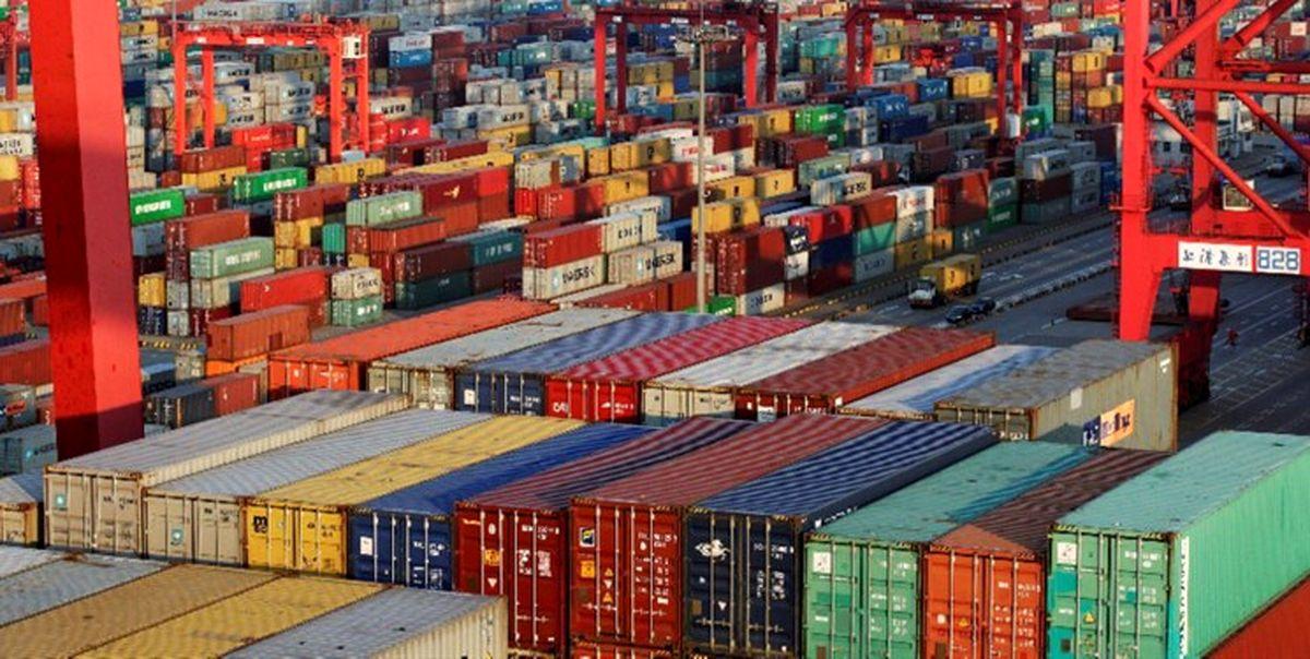 عملکرد تجارت خارجی ایران در دهه۹۰