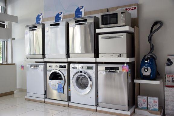 رونق فروش اجناس تقلبی در آشفته بازار لوازم خانگی