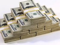 قیمت واقعی دلار بیش از 10هزار تومان نیست/ فقط به صرافیهای بانکی بسنده نکنیم