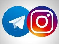 رقابت تنگاتنگ اینستاگرام با تلگرام
