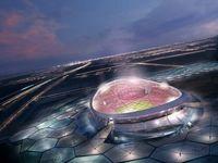 ۸ ورزشگاه قطر برای جام جهانی +تصاویر