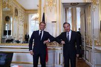 ادامه همکاری فرانسه با هوآوی در توسعه زیرساخت شبکههای5G