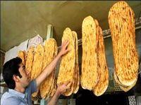 احتمال افزایش ۲۵درصدی قیمت نان