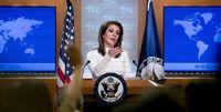 آمریکا از قرار گرفتن ایران در فهرست سیاه FATF استقبال کرد