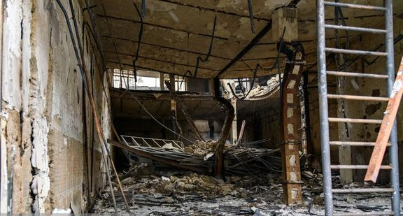 خسارت ۲۰۰میلیاردی به فروشگاههای زنجیرهای در اغتشاشات