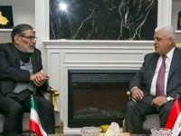 آمادگی ایران برای کمک به عراق در مبارزه با کرونا