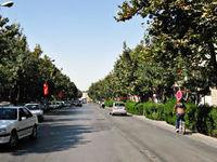 کلیپی وحشتناک از سُرخوردن خودروها در نوشهر