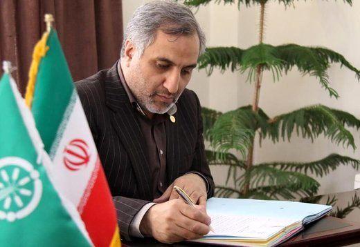 پاسخ وزارت جهاد درباره نامه همتی به روحانی