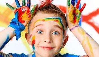 چطور فرزندتان را خوشبین بار بیاورید؟
