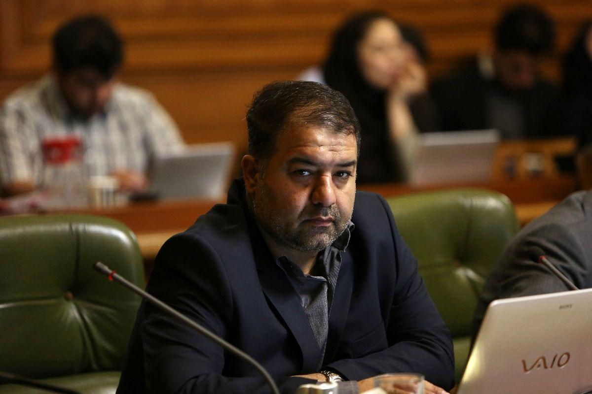معاونت اجتماعی شهرداری تهران صلاحیت تفسیر مصوبات شورا و رأی دیوان عدالت را ندارد