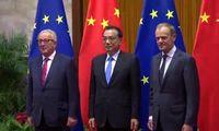 بیانیه مشترک اتحادیه اروپا و چین درباره برجام؛ به آن پایبند میمانیم