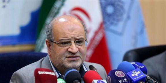جلسه اضطراری ستاد ملی کرونا درباره «بازگشت به کار» در تهران