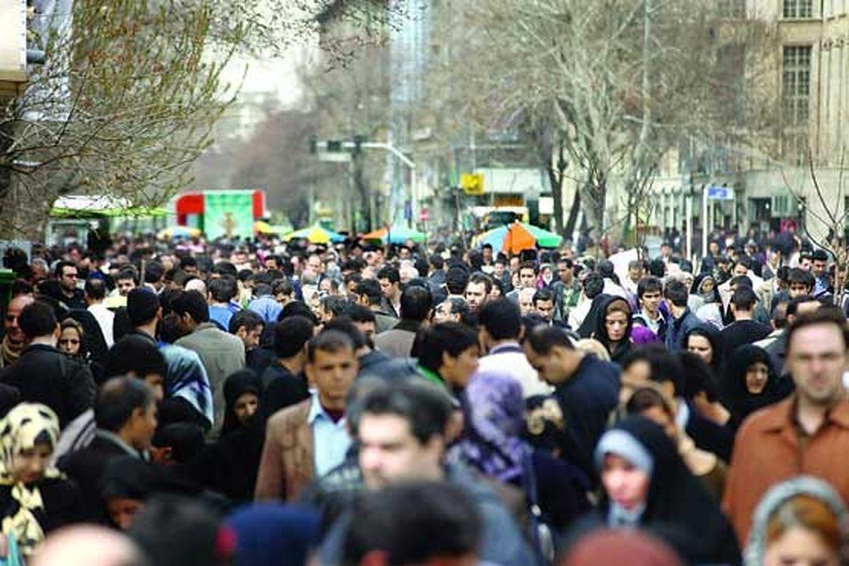 زنگ خطر پیری جمعیت در ایران
