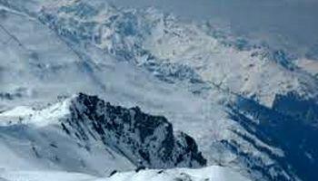 گم شدن یک چوپان در ارتفاعات برفگیر خراسان