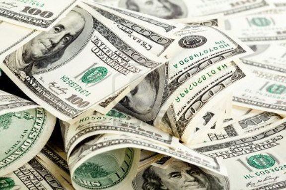 قیمت دلار در صرافی ملی کم شد